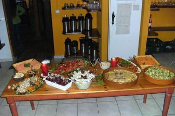 Gallery: Happy new year 2011 into 2011 0049 1 Finca Argayall (La Gomera)