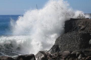 Gallery: Happy new year 2011 into 2011 0055 1 Finca Argayall (La Gomera)