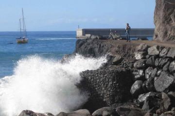 Gallery: Happy new year 2011 into 2011 0057 1 Finca Argayall (La Gomera)