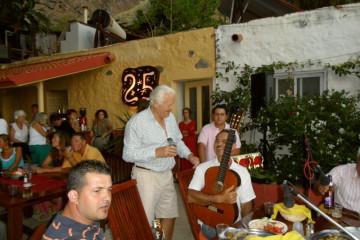 Gallery: Celebrate 25 anniversario100 1 Finca Argayall (La Gomera)