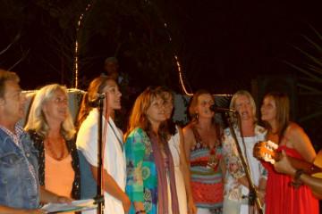 Galerie: 25 Jahre Finca 25 anniversario102 1 Finca Argayall (La Gomera)
