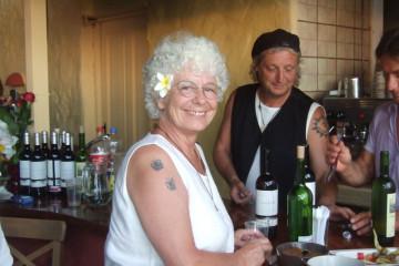 Galerie: 25 Jahre Finca 25 anniversario 10 1 Finca Argayall (La Gomera)