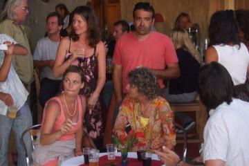 Galerie: 25 Jahre Finca 25 anniversario 12 1 Finca Argayall (La Gomera)