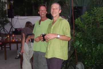 Galerie: 25 Jahre Finca 25 anniversario 16 1 Finca Argayall (La Gomera)