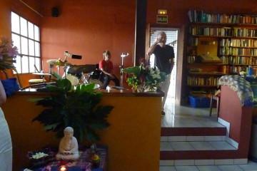 Galerie: 25 Jahre Finca 25 anniversario 46 1 Finca Argayall (La Gomera)