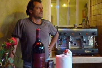Galerie: 25 Jahre Finca 25 anniversario 47 1 Finca Argayall (La Gomera)