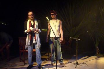 Galerie: 25 Jahre Finca 25 anniversario 52 1 Finca Argayall (La Gomera)