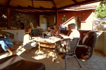 Galerie: 25 Jahre Finca 25 anniversario 57 1 Finca Argayall (La Gomera)