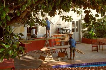 Galerie: 25 Jahre Finca 25 anniversario 61 1 Finca Argayall (La Gomera)