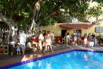 Galerie: 25 Jahre Finca 25 anniversario 69 1 Finca Argayall (La Gomera)
