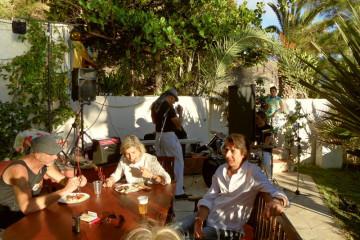 Galerie: 25 Jahre Finca 25 anniversario 72 1 Finca Argayall (La Gomera)