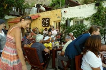 Galerie: 25 Jahre Finca 25 anniversario 78 1 Finca Argayall (La Gomera)