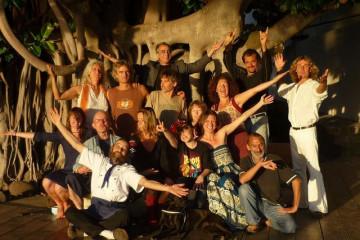 Gallery: Crew 2011 crew 2011109 1 Finca Argayall (La Gomera)