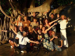 Gallery: Crew 2011 crew 2011110 1 Finca Argayall (La Gomera)