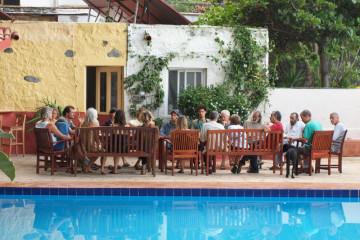 Gallery: Crew 2011 crew 2011130 1 Finca Argayall (La Gomera)