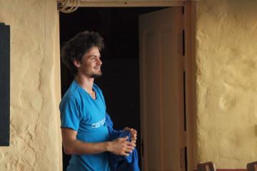 Gallery: Crew 2011 crew 2011134 1 Finca Argayall (La Gomera)