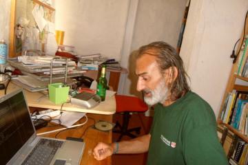 Gallery: Crew 2011 crew 2011146 1 Finca Argayall (La Gomera)