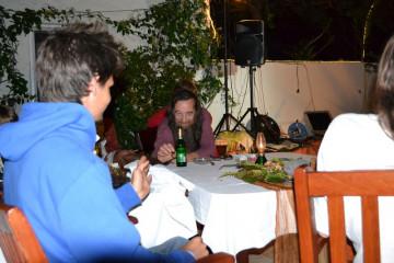 Gallery: Crew 2011 crew 2011151 1 Finca Argayall (La Gomera)
