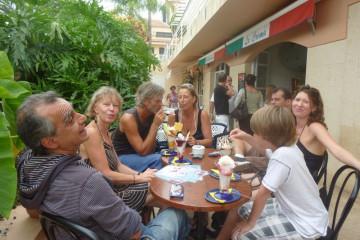 Gallery: Crew 2011 crew 2011156 1 Finca Argayall (La Gomera)
