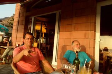 Gallery: Crew 2011 crew 2011161 1 Finca Argayall (La Gomera)