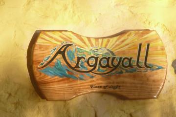 Gallery: Crew 2011 finca sign 2011056 Finca Argayall (La Gomera)