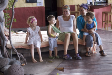 Gallery: Family Yoga family yoga 11  013 1 Finca Argayall (La Gomera)