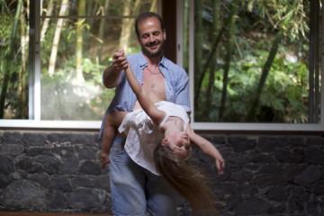 Gallery: Family Yoga family yoga 11  023 1 Finca Argayall (La Gomera)