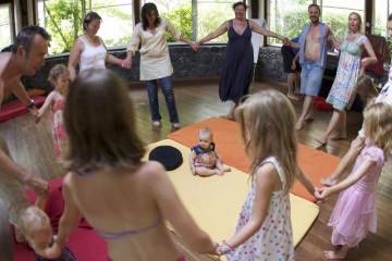 Gallery: Family Yoga family yoga 11  026 1 Finca Argayall (La Gomera)