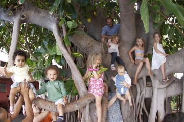 Gallery: Family Yoga family yoga 11  039 1 Finca Argayall (La Gomera)