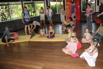 Gallery: Family Yoga family yoga 11  048 1 Finca Argayall (La Gomera)