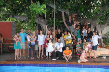 Gallery: Family Yoga family yoga 11  062 1 Finca Argayall (La Gomera)