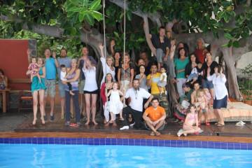 Gallery: Family Yoga family yoga 11  064 1 Finca Argayall (La Gomera)