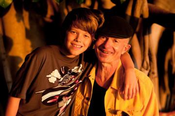 Gallery: Crew Portraits 2012 p.antonbabu 1 Finca Argayall (La Gomera)