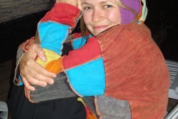 Gallery: Crew Portraits 2012 p.cecilie 2 1 Finca Argayall (La Gomera)
