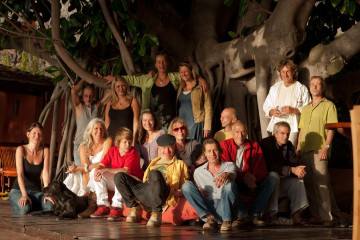 Galerie Crew-Portraits-2012 p.crew 1 1 Finca Argayall (La Gomera)