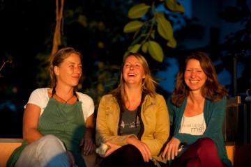 Gallery: Crew Portraits 2012 p.girls 1 Finca Argayall (La Gomera)