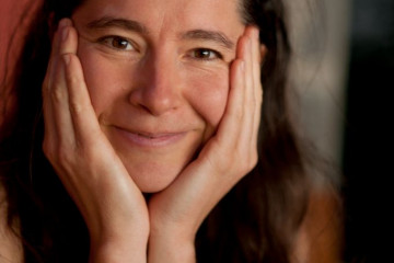Galerie Crew-Portraits-2012 p.manon 1 Finca Argayall (La Gomera)