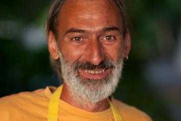 Gallery: Crew Portraits 2012 p.paolo 1 Finca Argayall (La Gomera)