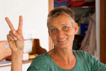 Galerie Crew-Portraits-2012 p.petra 1 Finca Argayall (La Gomera)