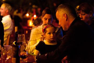 Weihnachten und Neujahr 2011 christmas and newyear 11 07 1 Finca Argayall (La Gomera)