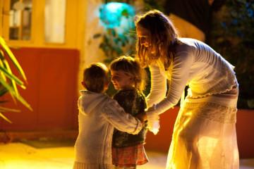 Weihnachten und Neujahr 2011 christmas and newyear 11 12 1 Finca Argayall (La Gomera)
