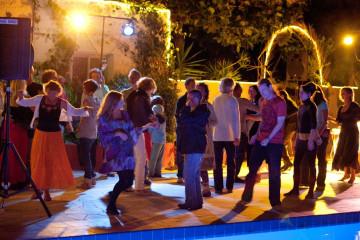 Weihnachten und Neujahr 2011 christmas and newyear 11 17 1 Finca Argayall (La Gomera)