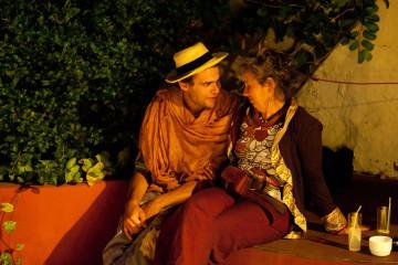 Weihnachten und Neujahr 2011 christmas and newyear 11 25 1 Finca Argayall (La Gomera)