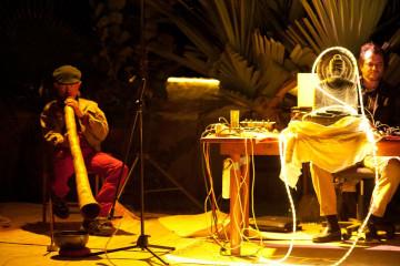 Weihnachten und Neujahr 2011 christmas and newyear 11 28 1 Finca Argayall (La Gomera)