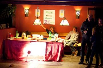 Weihnachten und Neujahr 2011 christmas and newyear 11 30 1 Finca Argayall (La Gomera)