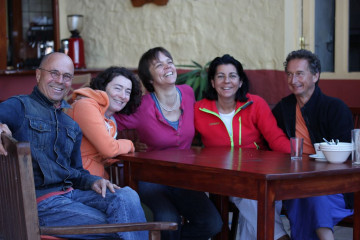 Gallery: Wonderful guest pics 12 09 1 Finca Argayall (La Gomera)