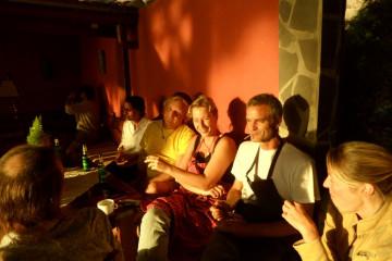 Wunderbar guest pics 12 28 1 Finca Argayall (La Gomera)