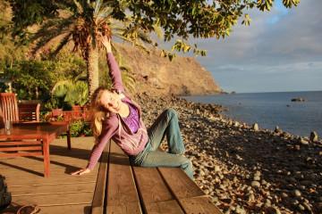 Holistische Körperarbeit 2 holistic 2  12 02 1 Finca Argayall (La Gomera)