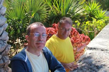 Holistische Körperarbeit 2 holistic 2  12 16 1 Finca Argayall (La Gomera)