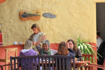 Holistische Körperarbeit 2 holistic 2  12 27 1 Finca Argayall (La Gomera)